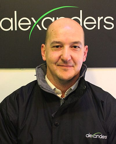 Alexanders Group Tony