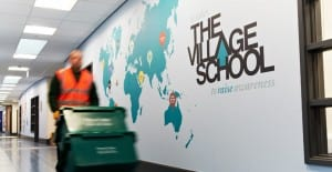 Case Study – The Village School